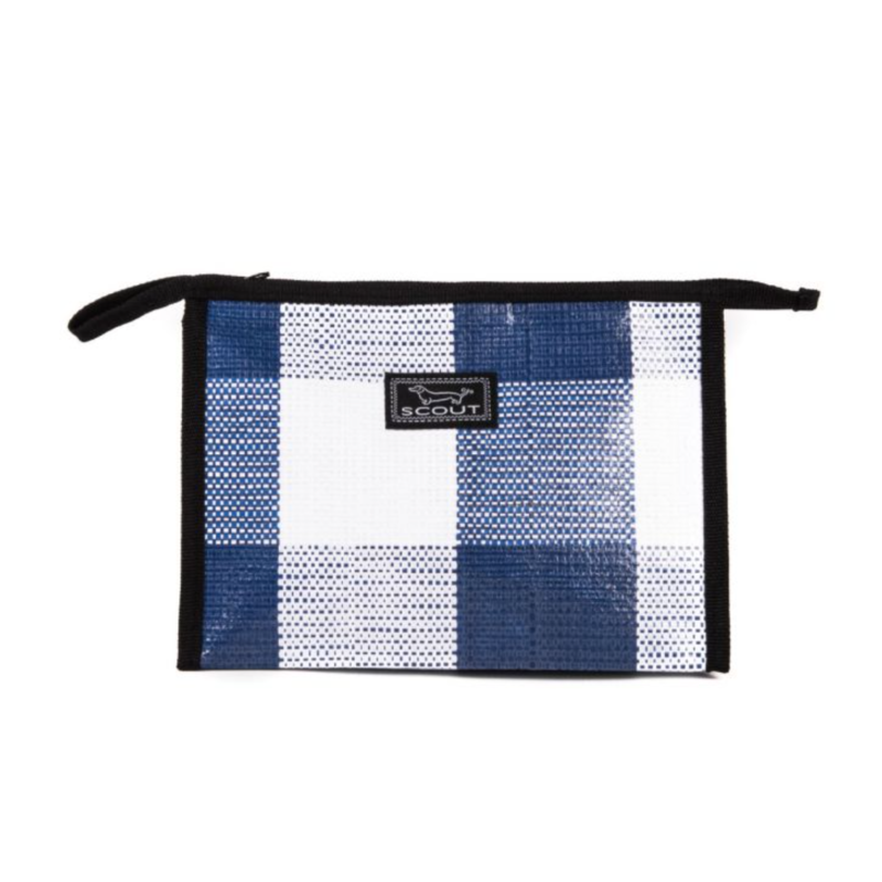 Scout SCOUT Audrey - Navy Check