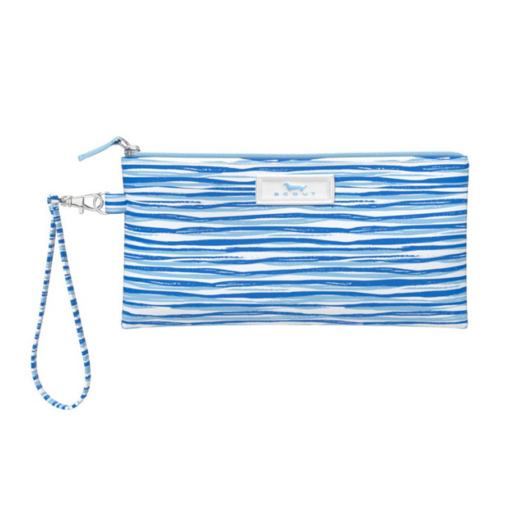 Scout SCOUT Kate Wristlet - Serene Dion