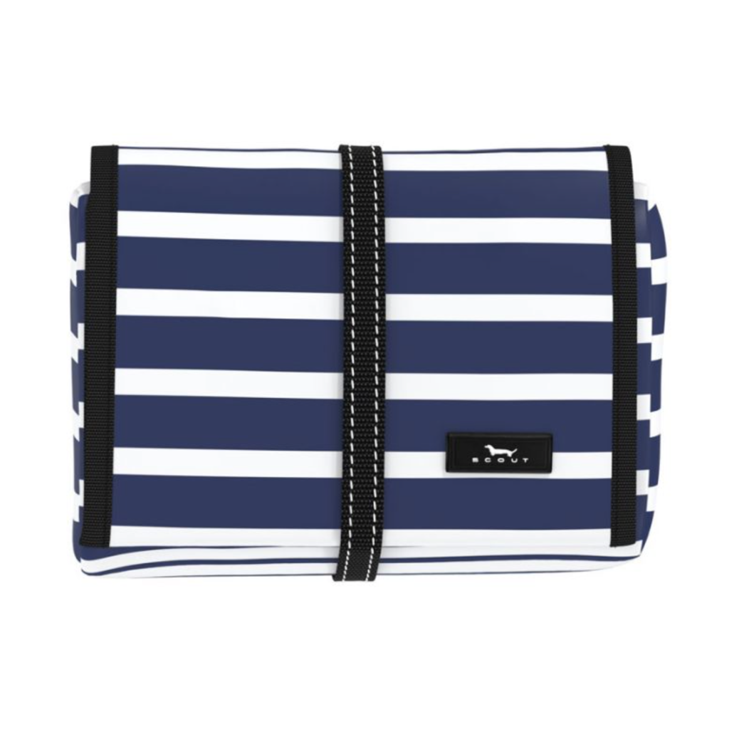 Scout SCOUT Beauty Burrito - Nantucket Navy