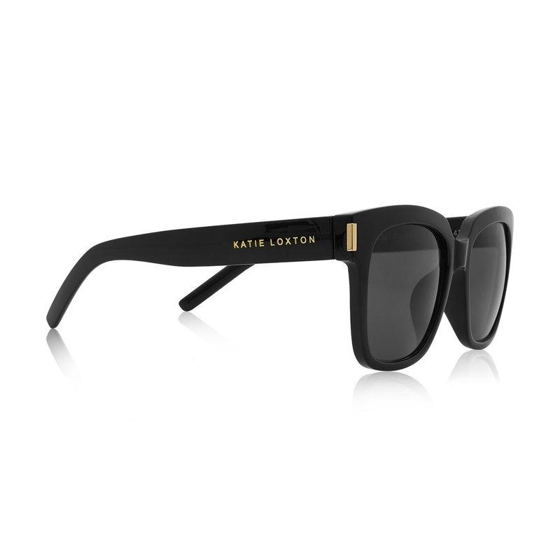 Roma Sunglasses - Black
