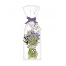 Mary Lake-Thomspon Lavender Shears Bundle Towel Set