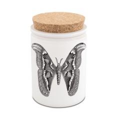 Skeem Skeem Design Citronella Outdoor Sea Salt Candle - 12 oz