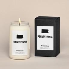 Homesick Homesick Pennsylvania Candle