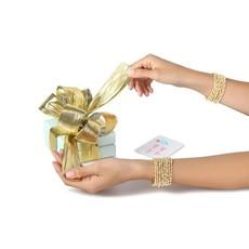 enewton enewton Hope Unwritten Bracelet - Gold