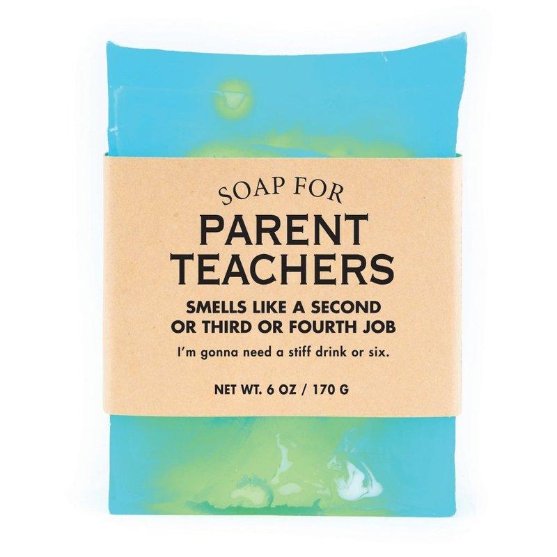 Whiskey River Soap Co. Parent Teachers Soap