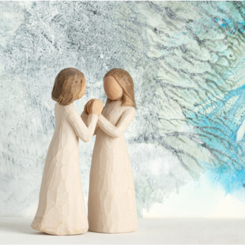Willow Tree Willow Tree - Sisters By Heart