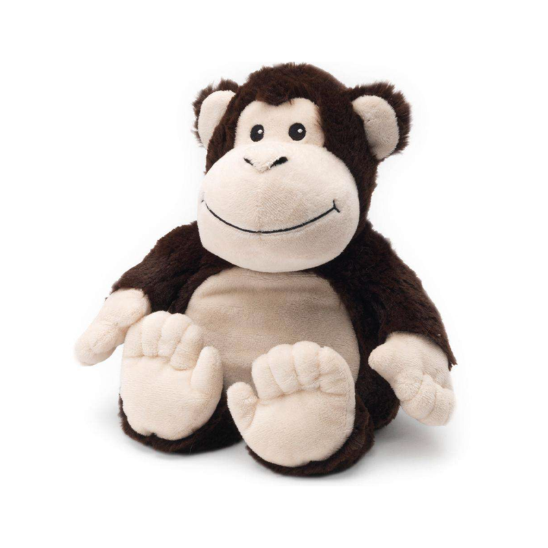 Warmies Warmies Monkey