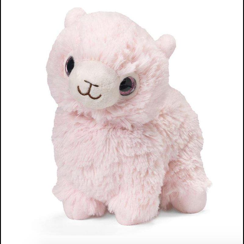 Warmies Warmies - Junior Pink Llama