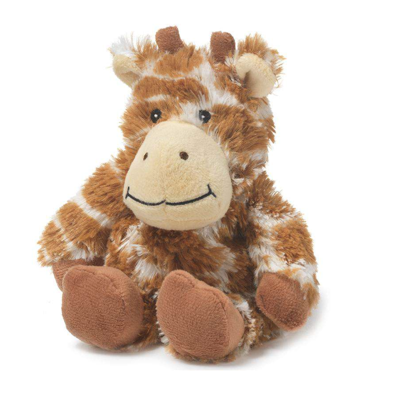 Warmies Warmies - Giraffe Junior