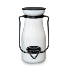 Milkhouse Candle Creamery Milkhouse Candle Creamery MilkBottle:  Apple Strudel