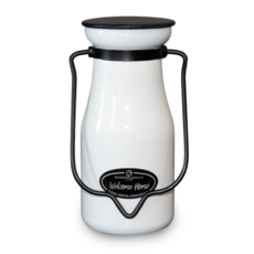 Milkhouse Candle Creamery Milkhouse Candle Creamery MilkBottle:  Welcome Home