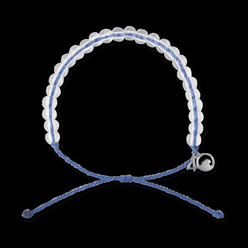 4Ocean 4Ocean Signature Blue Bracelet