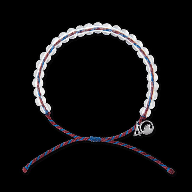 4Ocean 4Ocean Seahorse Bracelet