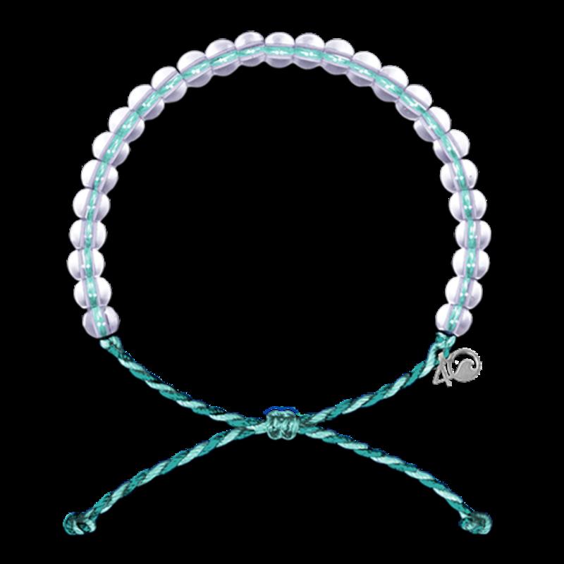 4Ocean 4Ocean Limited Edition Manta Ray Bracelet