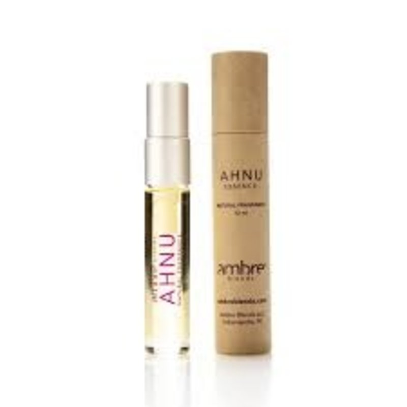 ambre AHNU Roll-On Pure Essential Oil