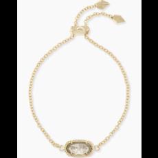 Kendra Scott Kendra Scott Elaina Bracelet Gold Crystal