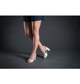 Chie Mihara Ankle Strap