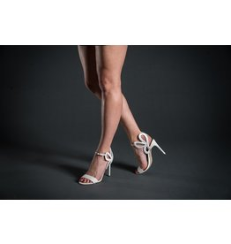 Guilhermina Ankle Butterfly Stiletto