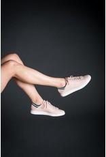 Lacoste Carnaby Leather Evo Duo Slide Sneaker