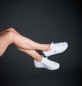 Lacoste Lacoste Ziane Leather Sneaker