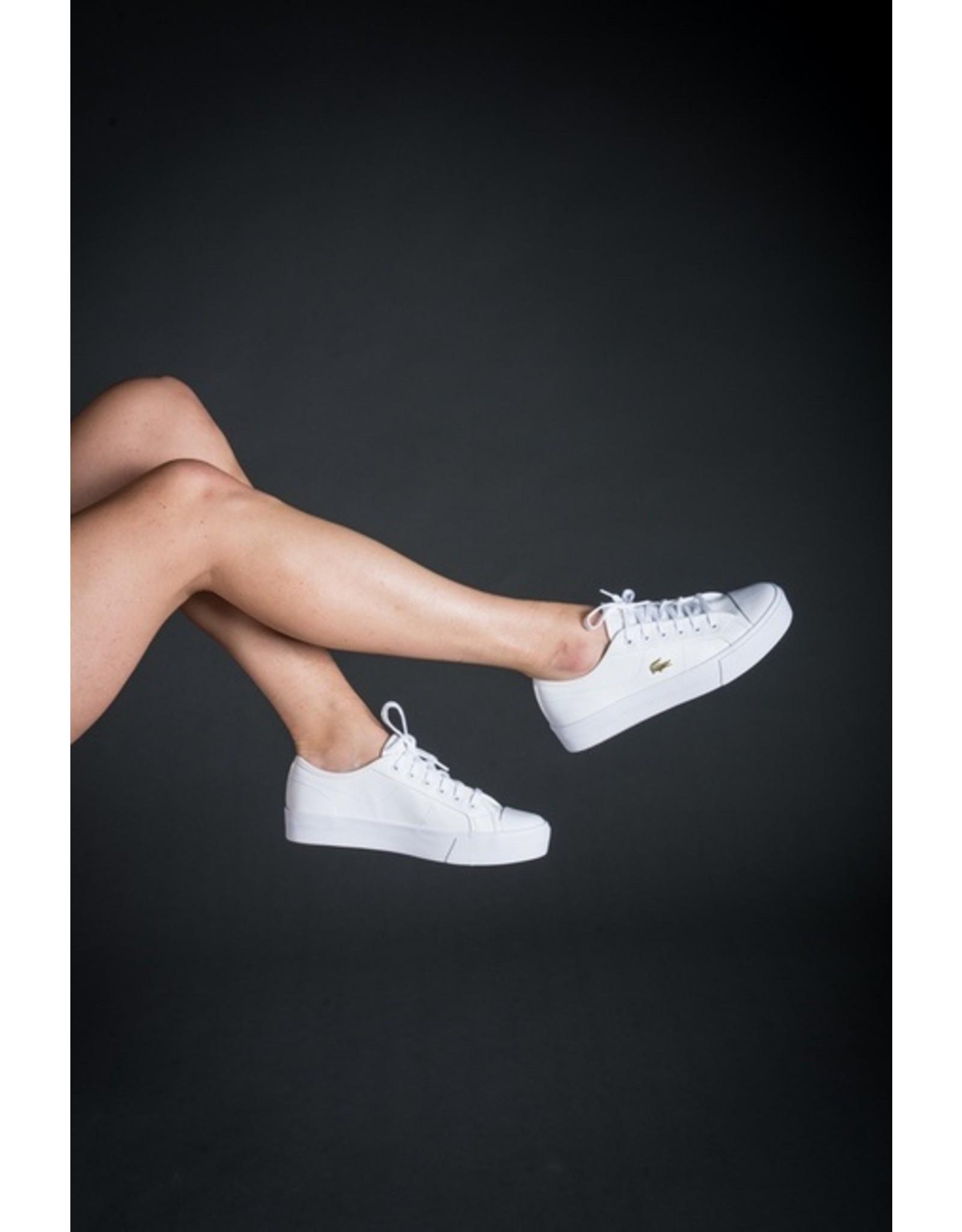Lacoste Ziane Leather Plus Grand 120 Sneaker