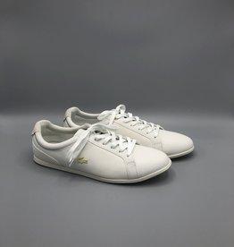 Lacoste Lacoste Rey Lace 120 Low Profile Sneaker