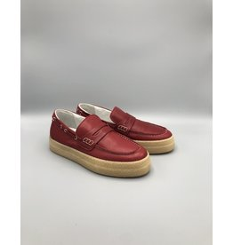 Oanon Boat Fusion Eco Loafer (Multiple Colours Available)