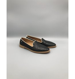 Pikolinos Merida Perforated Slip On Loafer