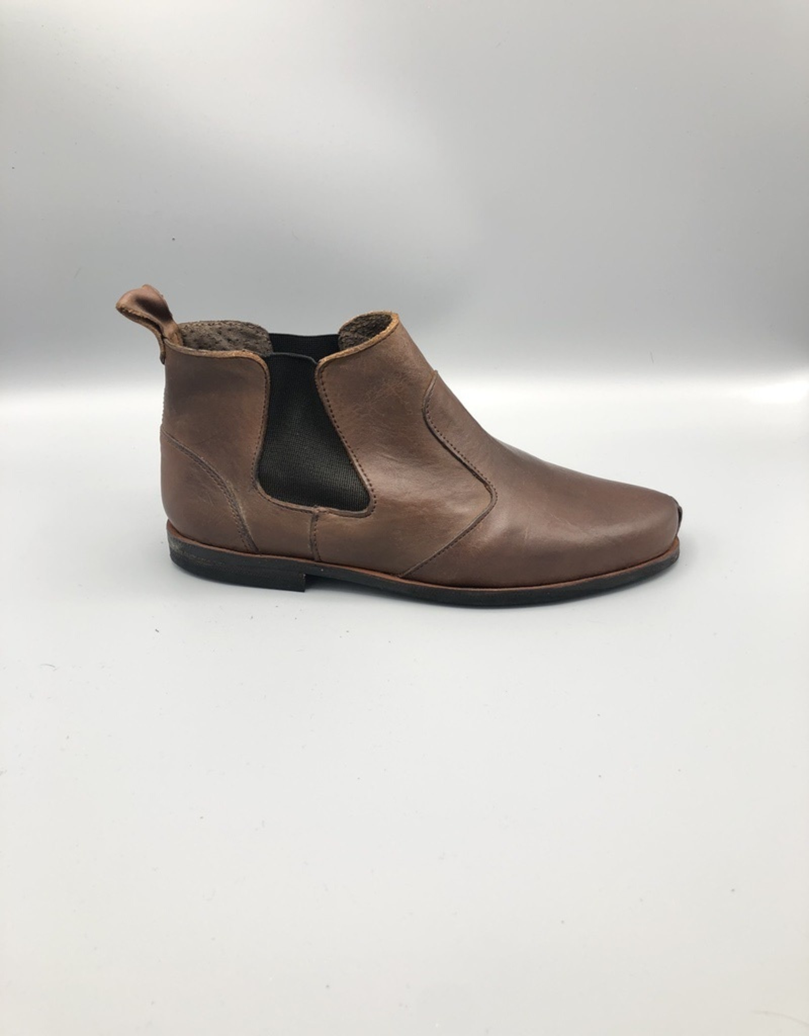 Caboclo Women's Leather Chelsea Boot