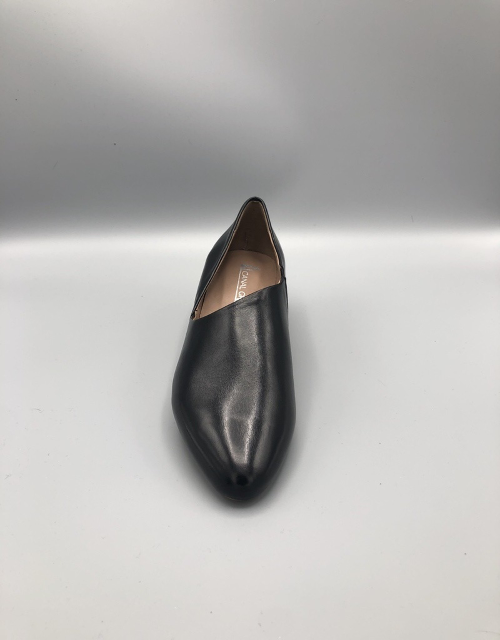 Canal Grande Britney Cut Out Pointed Toe Shoe