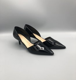 Vicenza Patent D'Orsay Heel