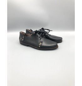 Caboclo Men's Lace Up Leather Oxford (2 Colours Available)