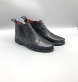 Caboclo Leather Chelsea Boot
