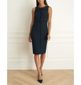 Iris Chanel Tweed Dress