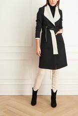Iris Iris Setlakwe Double Face Cotton Wrap Jacket