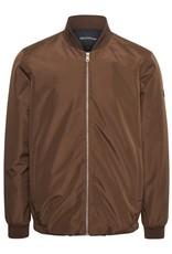 Matinique Broome Zip Up Bomber Jacket