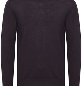 Matinique Leon Woolblend Crewneck Sweater