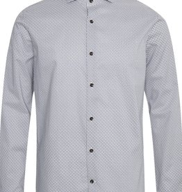 Matinique Trostol Microsquare L/S Button Up