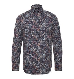 Matinique Slim Floral L/S Button Up