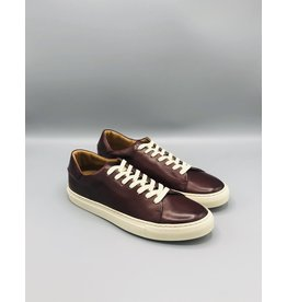 Manovie Toscane Turn Thick Sole Sneaker (5 Colours Available)
