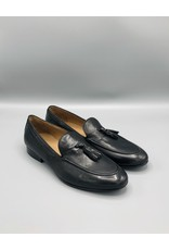 Manovie Toscane Manovie Toscane Greg Wood Heel Classic Loafer
