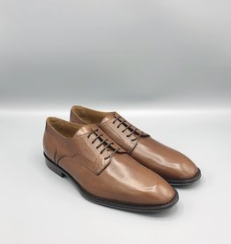 Manovie Toscane Diver Classic Lace Up Dress Shoe