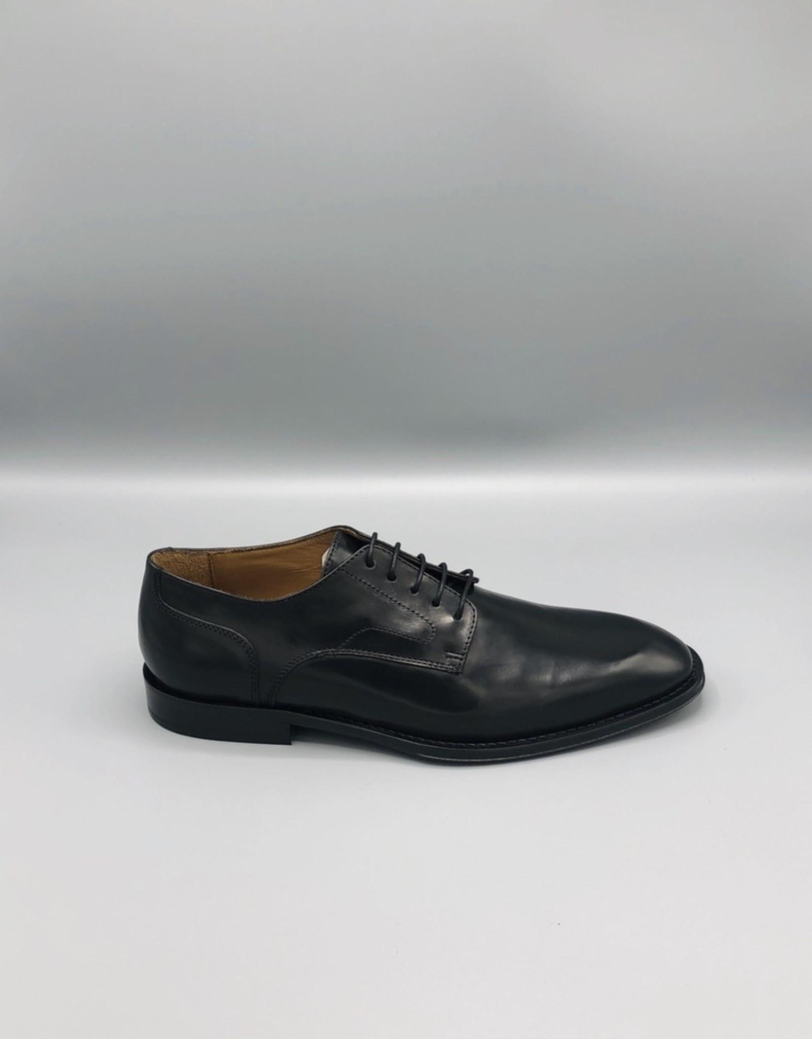 Manovie Toscane Manovie Toscane Diver Classic Lace Up Dress Shoe