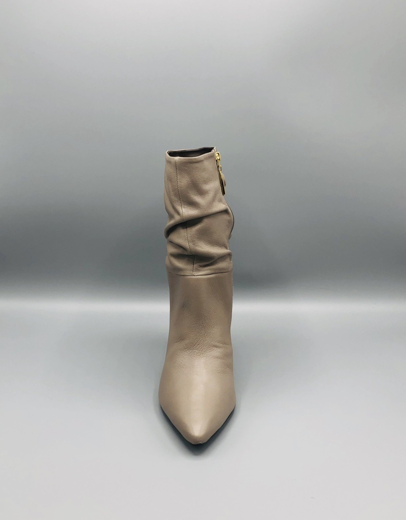 Luz da Lua Slouchy Pointed Toe Stiletto Ankle Boot
