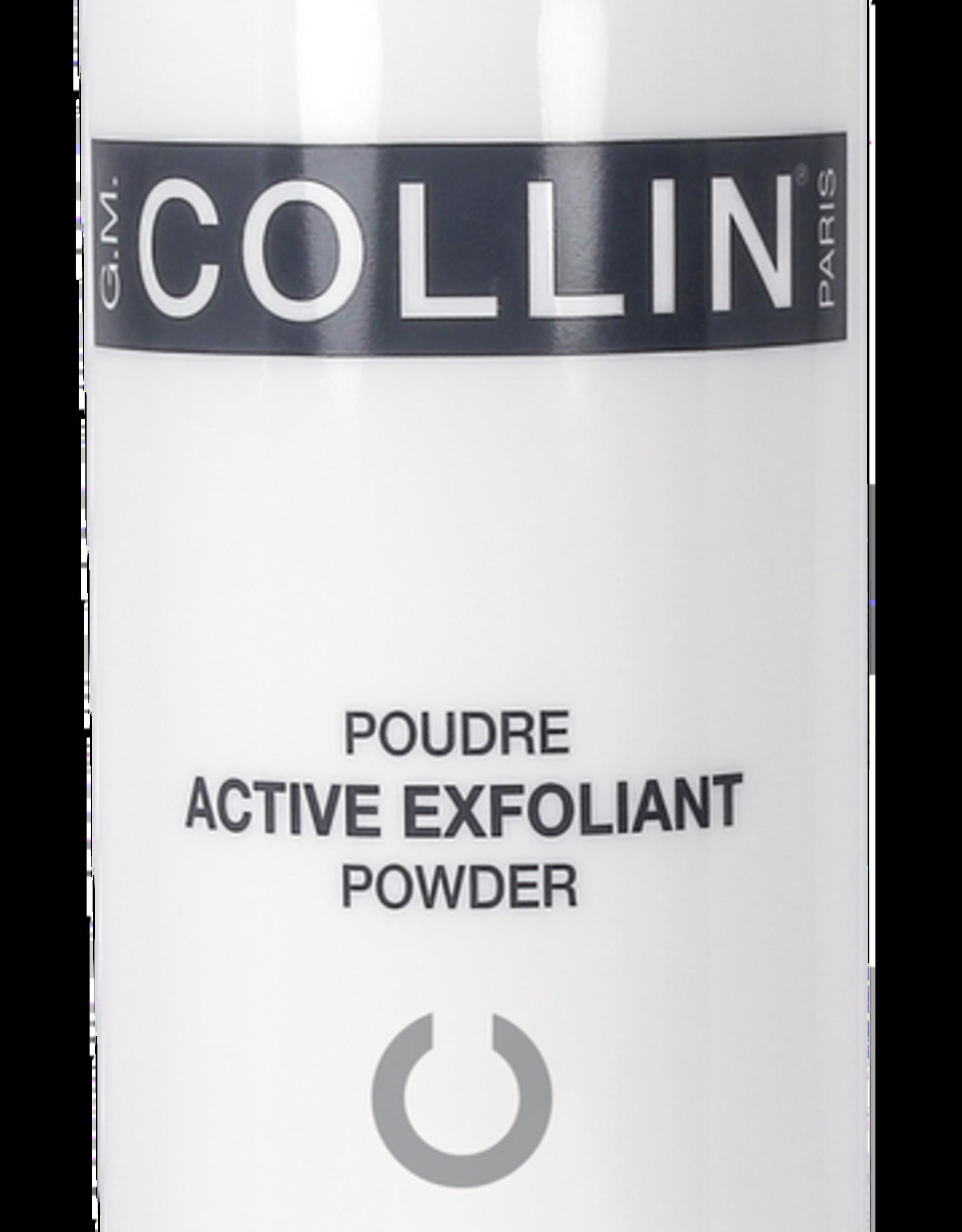 GM Collin G.M. Collin Active Exfoliant Powder