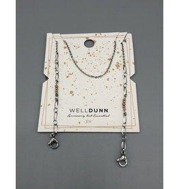 WellDunn Ernest Mask Chain