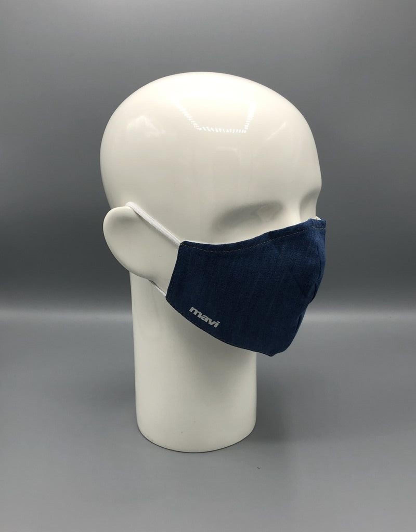 Mavi Mavi Denim Mask