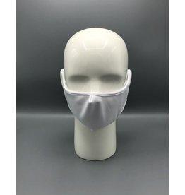Fidelity Basic White Mask