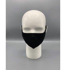 Fidelity Basic Black Mask