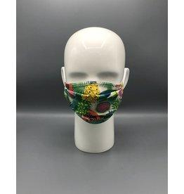 Fold Out Mask